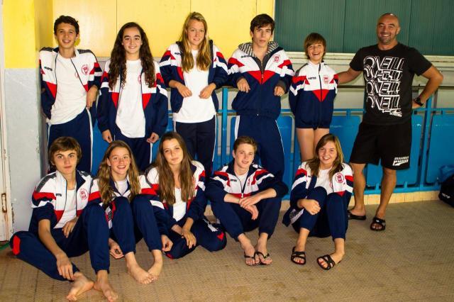 Groupe Arles 2012 V2