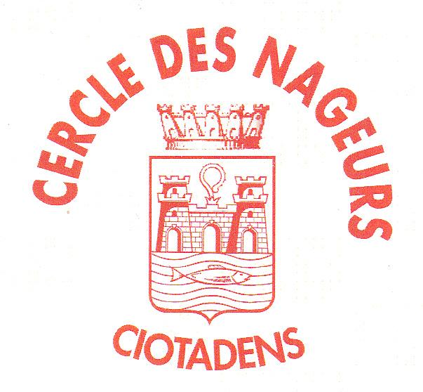 Cercle des Nageurs Ciotadens